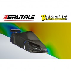 BRUTALE 1:10 TOURING EP
